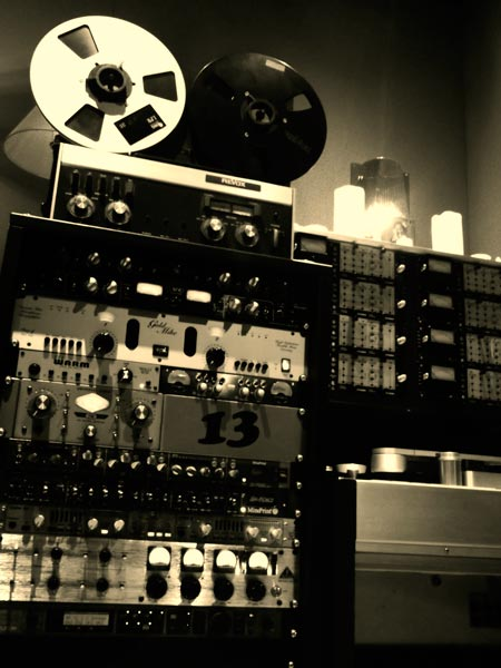 studio vintage