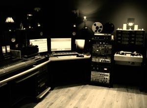 studio numérique